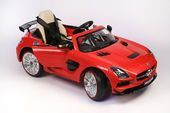 Электромобиль Mercedes-Benz SLS A333AA-VIP-RED