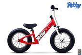 Велобалансир+беговел Hobby-bike RT original BALANCE Forty 40 red aluminium