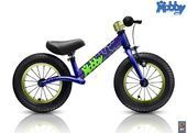 Велобалансир+беговел Hobby-bike RT original BALANCE Twenty two 22 purple aluminium