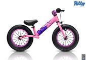 Велобалансир+беговел Hobby-bike RT original BALANCE Twenty two 22 pink aluminium