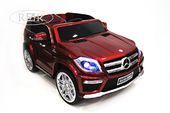 Электромобиль Mercedes-Benz GL63-CHERRY-GLANEC