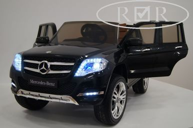 Электромобиль Mercedes-Benz GLK300-BLACK 5