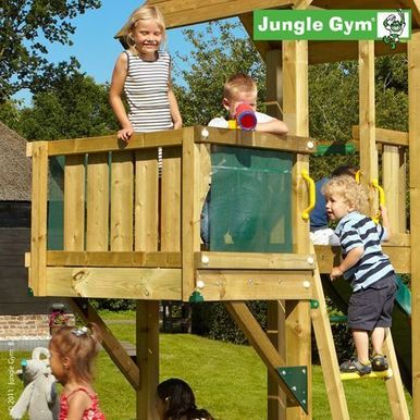 Модуль к Jungle Gym Balcony  1