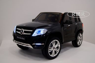 Электромобиль Mercedes-Benz GLK300-BLACK