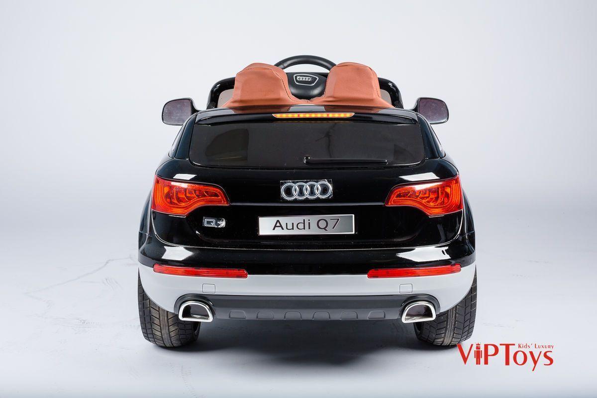 Электромобиль Vip Toys Audi HLQ7 (Вип Тойс) от Vip toys ...