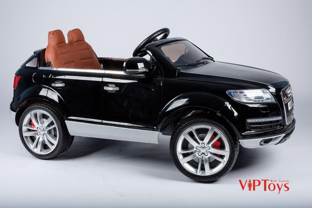Детский электромобиль Audi R8 - Viptoys.by